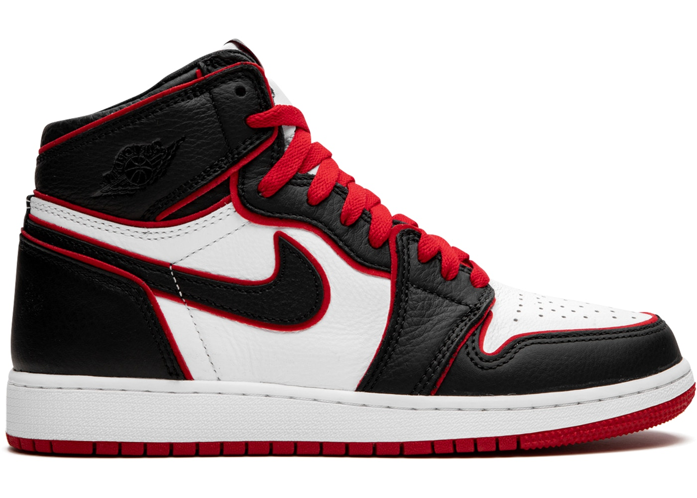 air jordan 1 bloodline